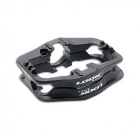Placute pedale Look CAGES S-TRACK negru