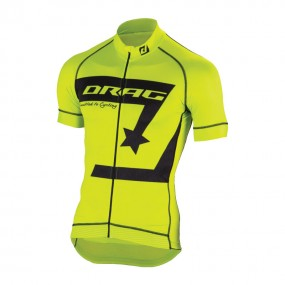 Tricou ciclism Drag Pro