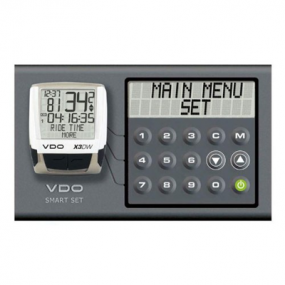 Sigma VDO SSB (Smart Set cutie ) pentru Series-A / Series-X and MC 2.0