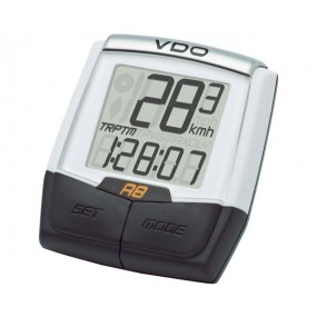 Ciclocomputer VDO A8