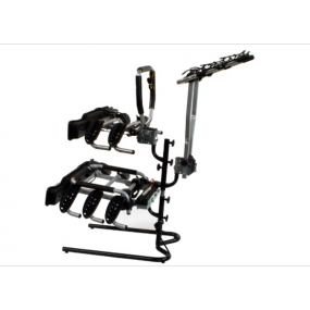 Additional mount standfor display carier