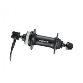 Butuc fata SH HB-RM66 CL 36H QR negru