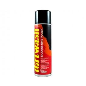Spray Dirt Wash Protect&Shine silicon pt. polish - 500 ml Weldtite