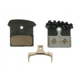 Placute frana disc Shimano XTR BR-M985 - metalic (F03C)
