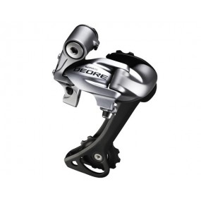 Schimbator spate Shimano Deore RD-T610-SGS-S 2014