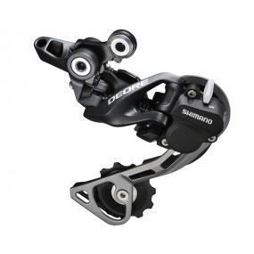 Schimbator spate Shimano Deore RD-M615-GS 2014
