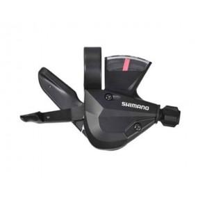 Maneta schimbator Shimano Acera SL-M310 - stanga