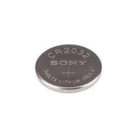 Baterie Sony CR2032