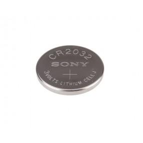 Battery SONY CR 2032