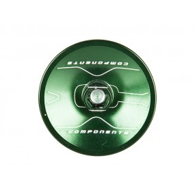 Cox NoWeight 1/8 Headset Cap""
