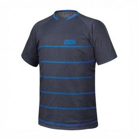 IXS Progressive 6.2 Trail Short Sleeve Jersey
