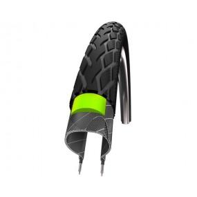 "Schwalbe Marathon Green Guard 28 Tire"""