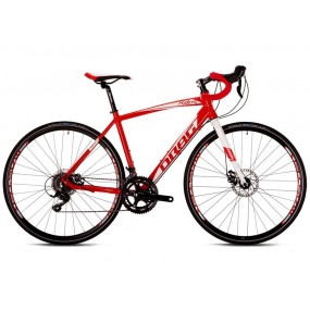 Bicicleta Drag Rodero Pro 2018