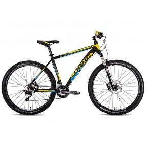 Велосипед Drag Hardy TE 2015