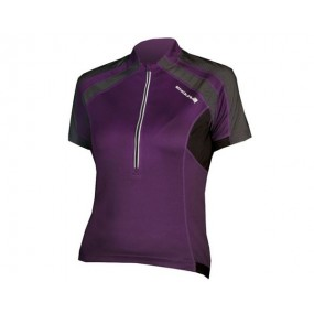 Endura Hummvee Women's Short Sleeves Jersey