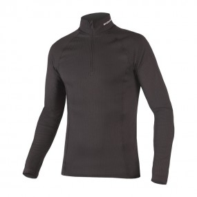 Endura Transrib High Neck Men's Long Sleeves Base Layer
