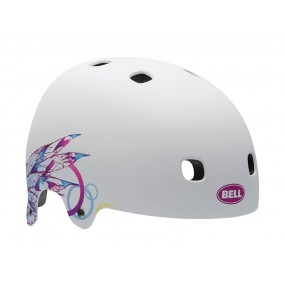 Bell Segment Jr. Kids Bike Helmet
