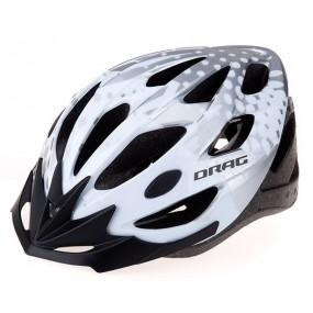 Drag Race II Bike Helmet