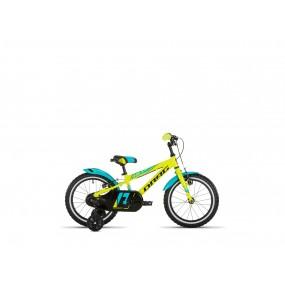 "Bicicleta copii Drag Alpha 16"" 2018"