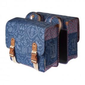 Geanta portbagaj Basil Boheme Double Bag