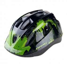 Black / Green
