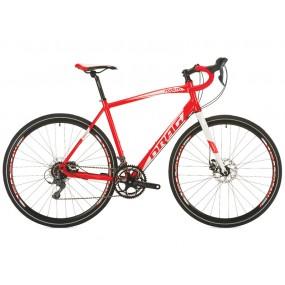 Bicicleta Drag Rodero Comp 2018