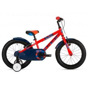 """Bicicleta copii Drag Rush 16"""" 2018"""