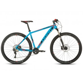 Bicicleta Drag Hardy Ltd. 2017