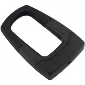 Antifurt Ulock Knog Bouncer 13mm cheie Black