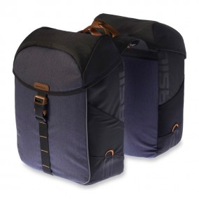 Geanta portbagaj Basil Miles Double Bag
