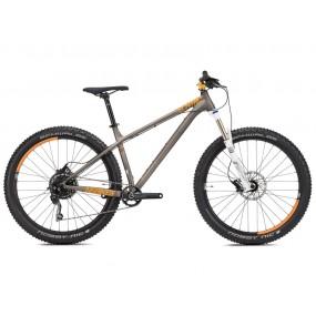 Bicicleta NS Eccentric Djambo 2018
