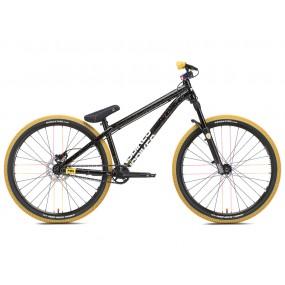Bicicleta NS Movement 1 2018