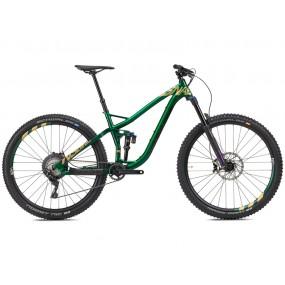 Bicicleta NS Snabb 150 Plus 1 2018