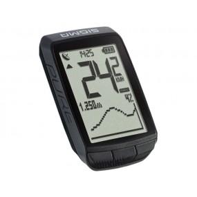 Ciclocomputer Sigma Sport Pure GPS