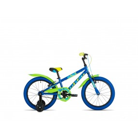 """Bicicleta copii Drag Rush 18"""" 2018"""