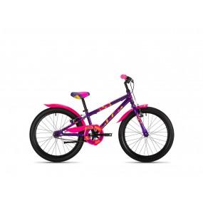 """Bicicleta copii Drag Rush 20"""" 2018"""