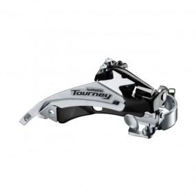Schimbator fata Shimano Tourney FD-TY500-TS6