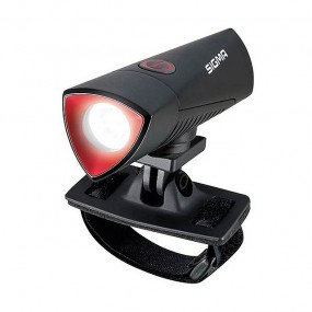 Far Sigma Buster 700 LED negru