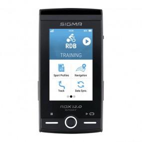 Sigma Sport ROX 12.0 GPS Bike Computer