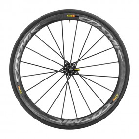 Roti 28 Mavic Cosmic Ultimate Pr M-25