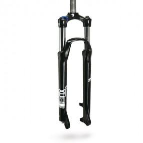 "SR Suntour XCM DS-TS 27.5"" Suspension Fork"