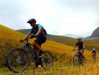DRAG ION Biciclete de închiriat în Macedonia de Nord