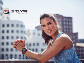 Мултифункционални часовници и пулсомери Sigma Sport