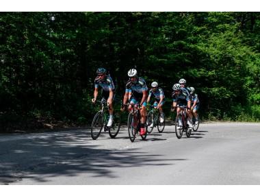 """Suntem incantati sa va  prezentam """"Martigues Sport Cycling – DRAG Bicycles """" pentru 2018."""