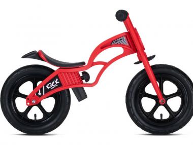 Drag Kick – prima bicicletă a copilului tău